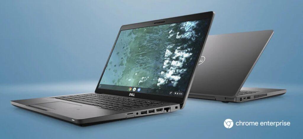 Dell Latitude 5400 Chromebook