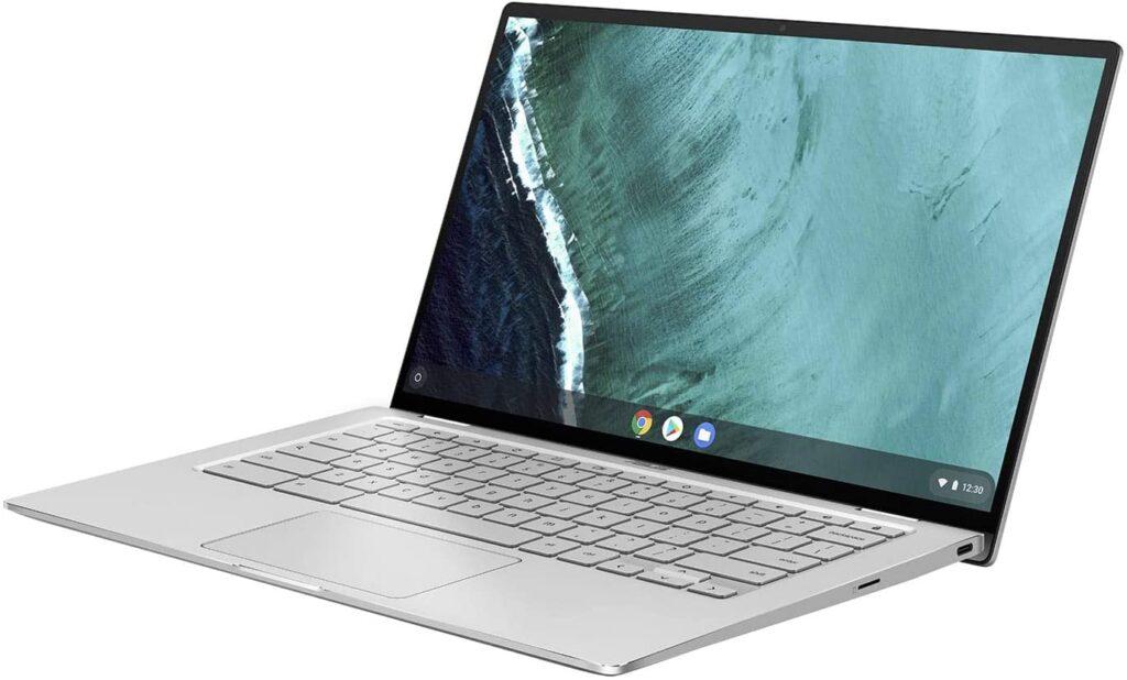 Chromebook Flip C4341