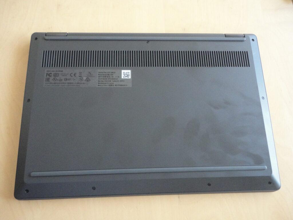 Chromebook Flip C434の分解