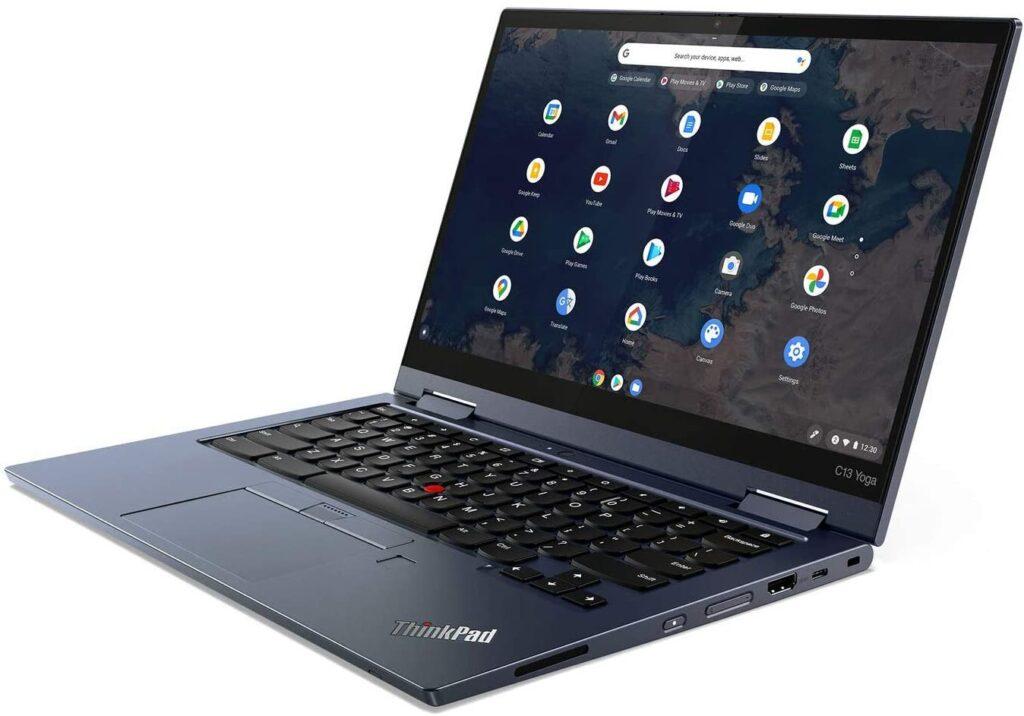 Lenovo ThinkPad C13 Chromebook