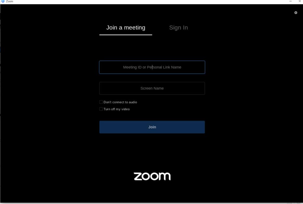 ChromebookでZoomを使用する方法