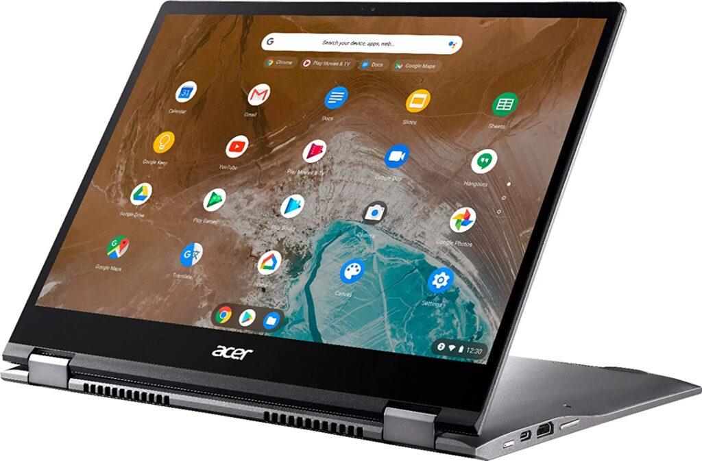 Acer Chromebook Spin713