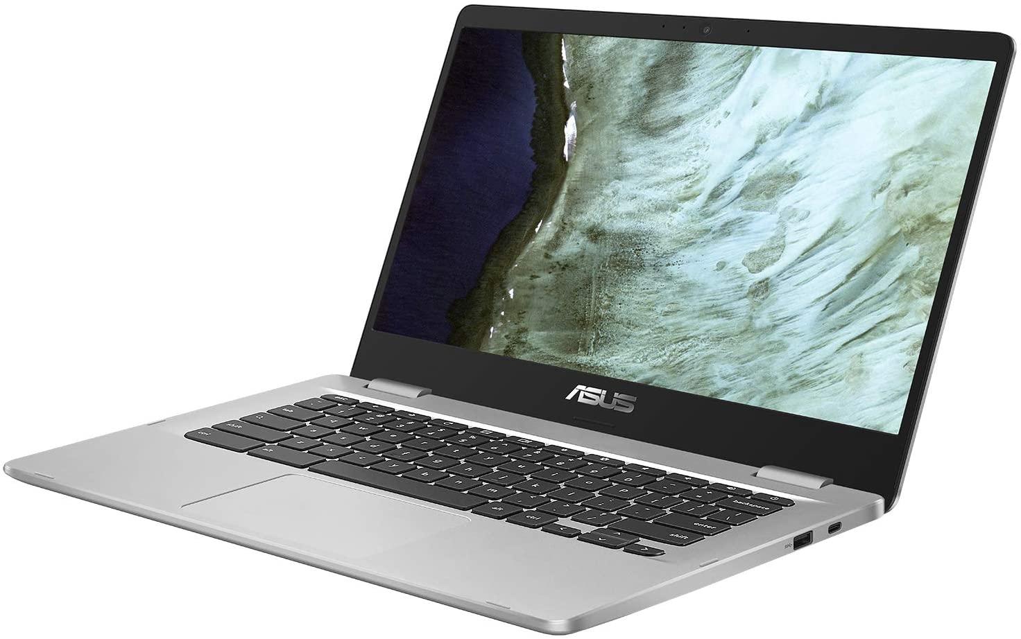 ASUS ChromebookC423NA