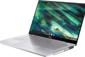 Asus Chromebook FlipC436FA