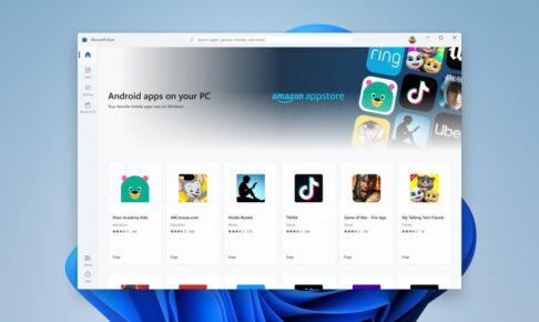 Chromebook:Windows11とChromeOS:類似点、相違点、メインになるOSは?1